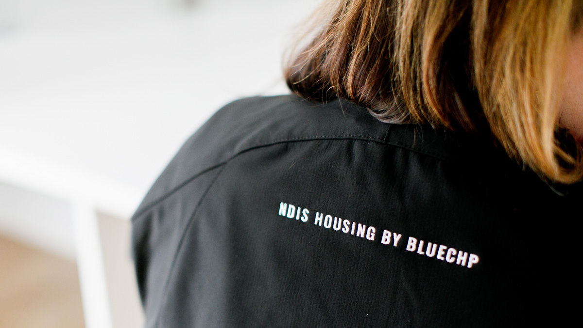 Guide You Home - NDIS housing by BlueCHP